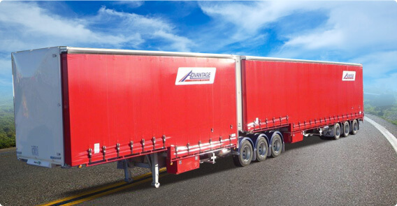 Advantage Trailer Rentals